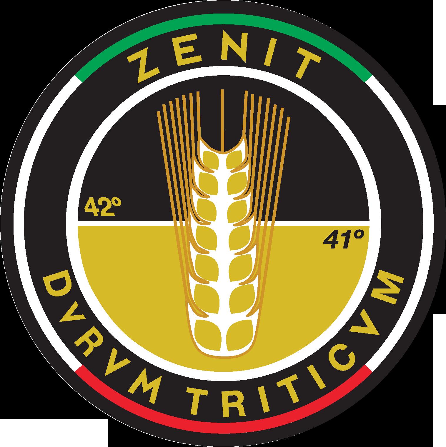 Zenit 41 Logo